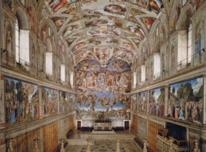 Führung Vatikanische Museen