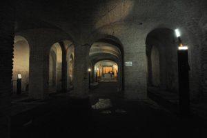 Katakomben Rom Besichtigen